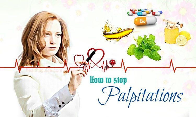 Top 44 Tips How to Stop Palpitations from Anxiety and Stress