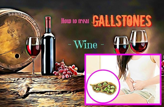 how to treat gallstones