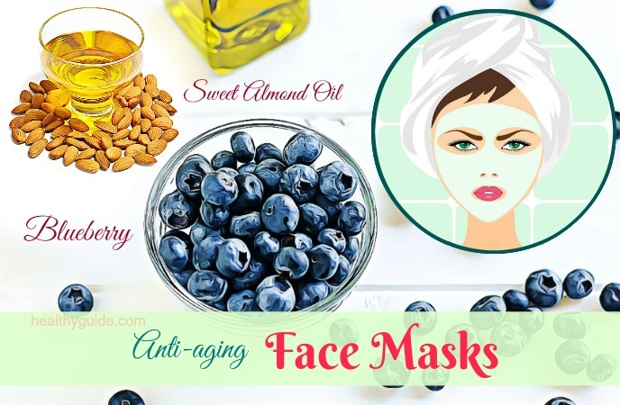 anti-aging face masks