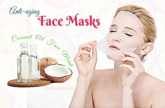 anti-aging face masks