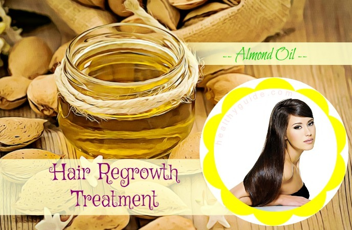 hair regrowth treatment