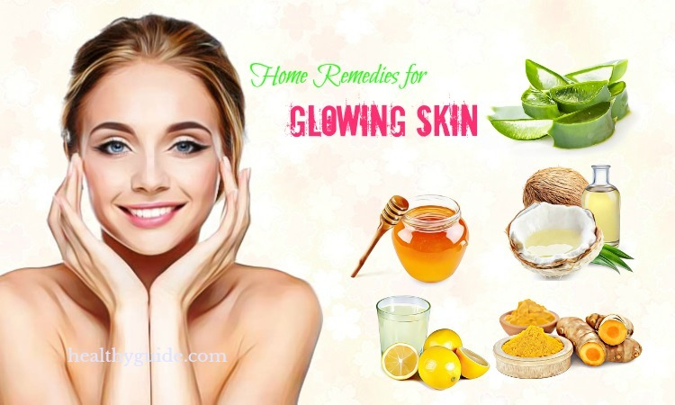 29 Ayurvedic Home Remedies for Glowing Skin for Oily & Dry Skin in Summer