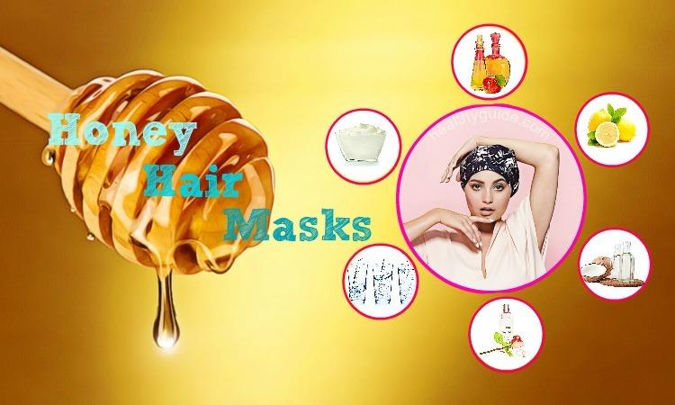 31 Best Homemade Honey Hair Masks for Dandruff and Split Ends