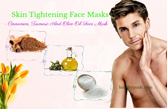 skin tightening face masks