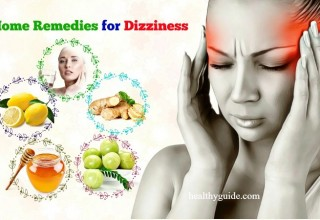 13 Best Simple Tested Natural Home Remedies for Dizziness and Fatigue