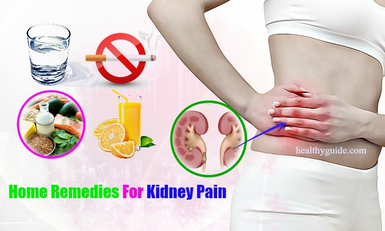 21 Best Ayurvedic Home Remedies for Kidney Pain Relief in Males & Females