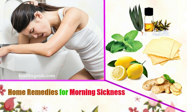 25 Best Quick Ayurvedic Home Remedies for Morning Sickness during Pregnancy