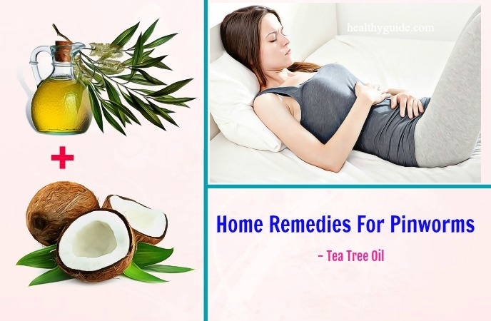 home remedies for pinworms