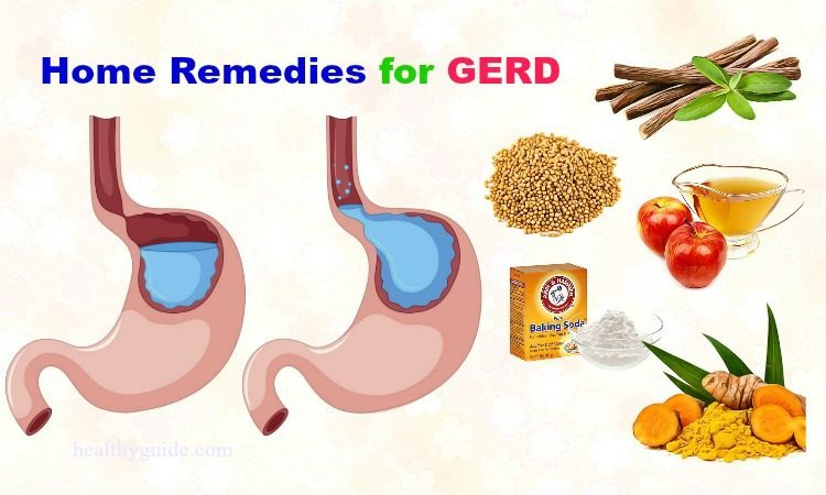 32 Best Natural Home Remedies for GERD Pain in Babies, Toddlers, & Adults