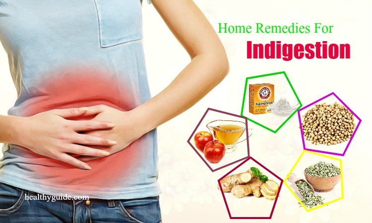 22 Home Remedies For Indigestion and Bloating in Infants, Toddlers, Adults