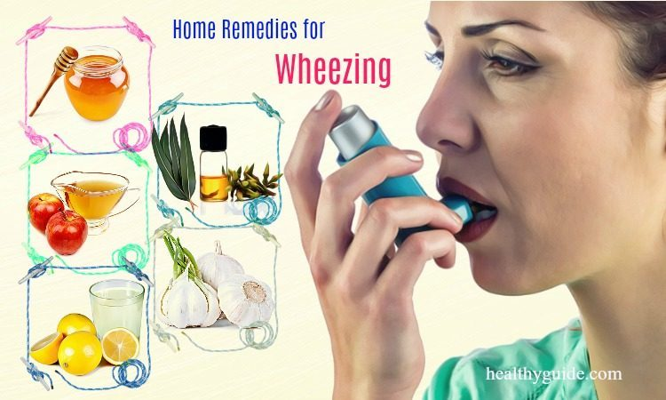 33 Best Home Remedies for Wheezing Throat in Babies, Infants and Adults
