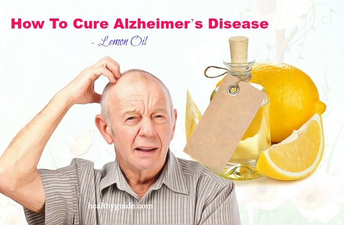 how to cure alzheimers disease