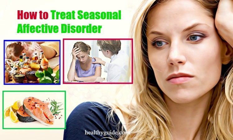 16 Tips How to Treat Seasonal Affective Disorder Fast, Naturally at Home