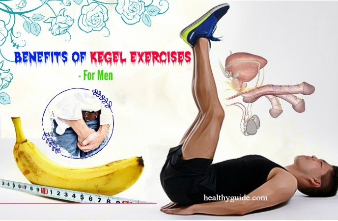benefits of kegel exercises