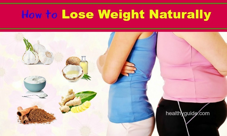 18 Tips How to Lose Weight Naturally in a Week while Breastfeeding