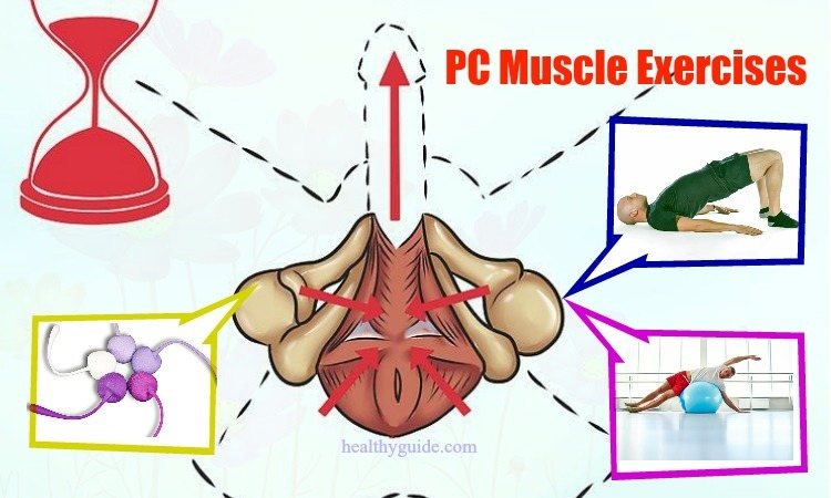 Top 7 Benefits & best Advanced PC Muscle Exercises for Male That Work