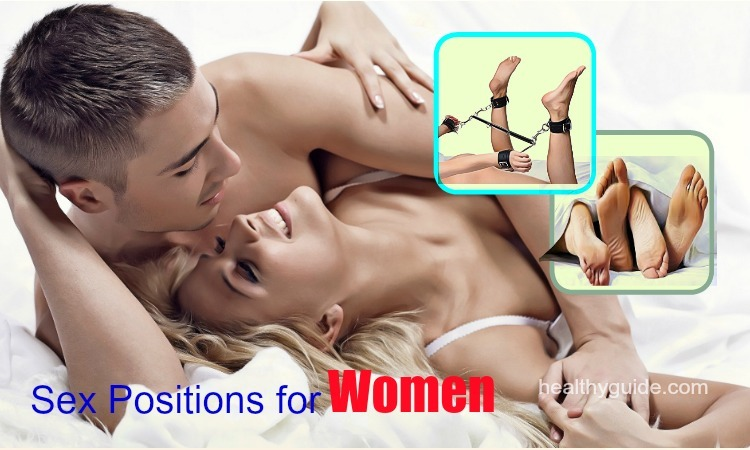 Check Out the List of 11 Best Easy Sex Positions for Women Orgasm