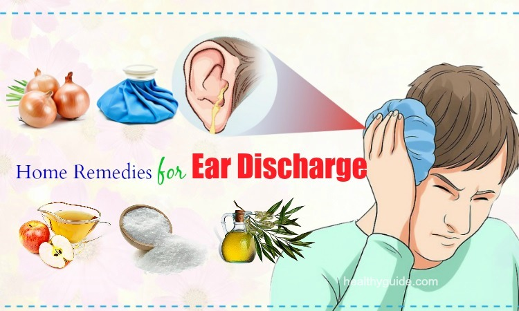 Top 21 Best Home Remedies for Ear Discharge in Babies And Adults