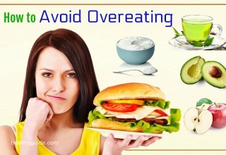 20 Tips How to Avoid Overeating after Exercise, Fasting, & During Pregnancy