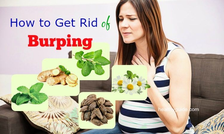 11 Tips How to Get Rid of Burping Gas Indigestion Excessively while Pregnant
