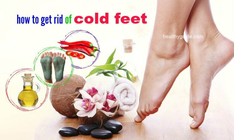 7 Tips How to Get Rid of Cold Feet and Hands Naturally at Night in Bed