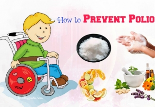 8 Tips How to Prevent Polio Virus without Vaccine from Spreading Naturally