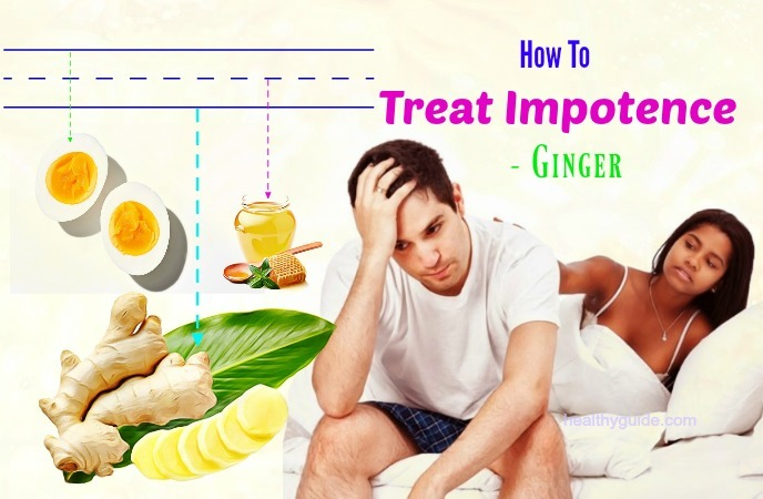 how to treat impotence