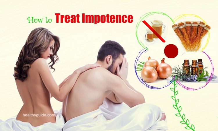 29 Tips How to Treat Impotence and Premature Ejaculation Using Home Remedies