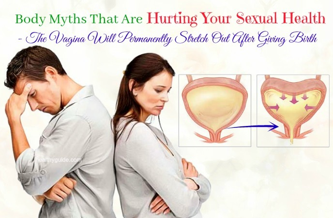 body myths that are hurting your sexual health
