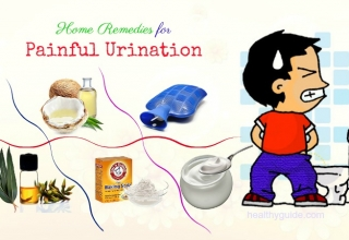 19 Best Ayurvedic Home Remedies for Painful Urination with Blood
