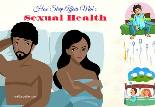 Check out Top 9 Ways on How Sleep Affects Men's Sexual Health Here!