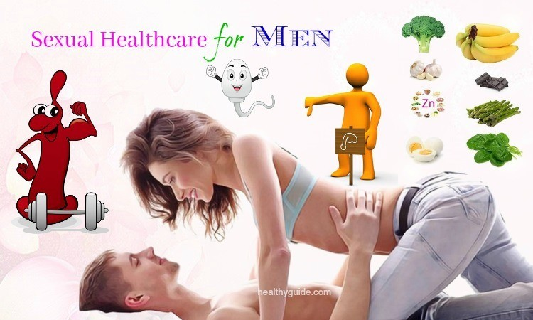 Sexual Healthcare for Men – Top 7 Facts that You Should Check out!