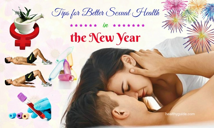 Let's Discover 11 Simple Tips for Better Sexual Health in the New Year