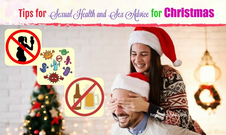Top 10 Simple Tips for Sexual Health and Sex Advice for Christmas