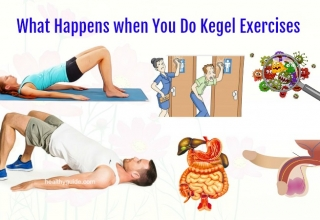 What Happens when You Do Kegel Exercises – 13 Benefits for Men & Women