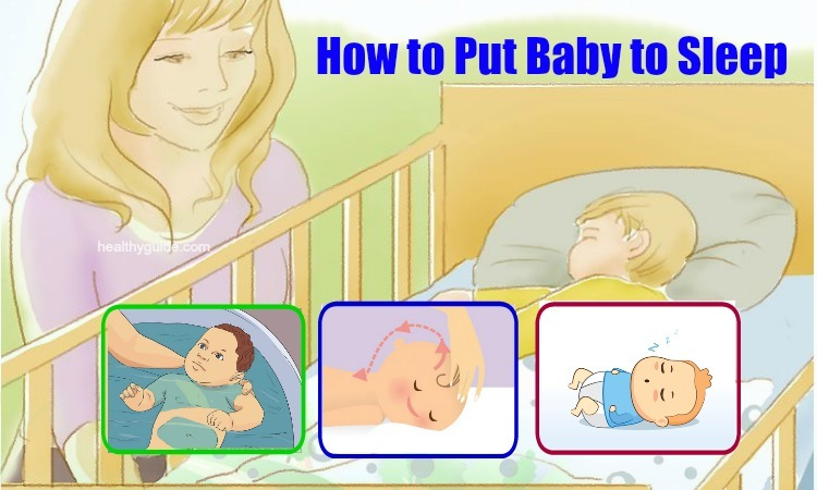17 Tips on How to Put Baby to Sleep in Crib Fast after Feeding at Night