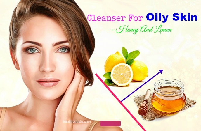 cleansers for oily skin