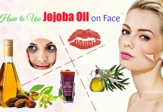 18 Tips How to Use Jojoba Oil on Face for Acne & for Oily Skin Naturally