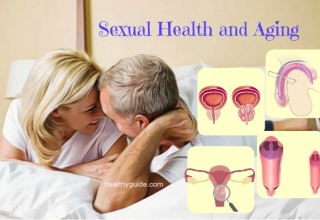 Sexual Health and Aging – 12 Aging Related Sexual Problems in Men & Women