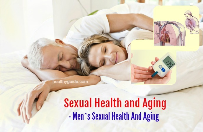 sexual health and aging